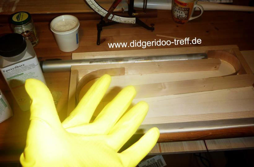 epoxy handschuhe